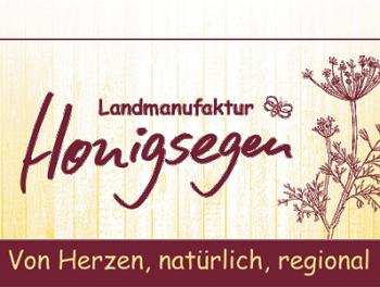 Landmanufaktur Honigsegen